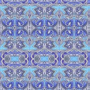 Spade Spore Blues