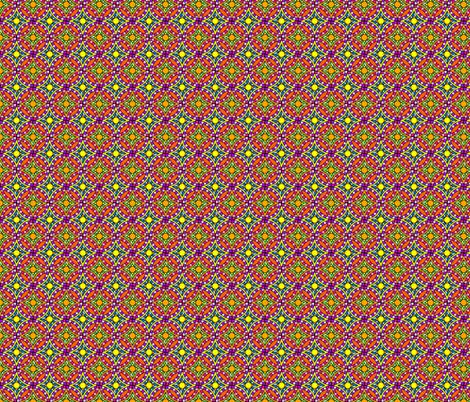 Interlaced circles- small