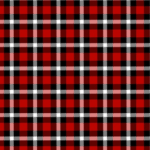 MINNIE PLAID