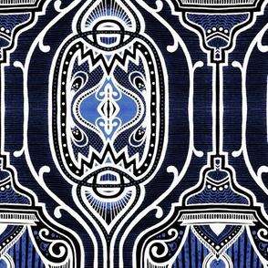 Celenza - Stygian Blue