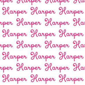 Harper Hot_Pink_Xiomara