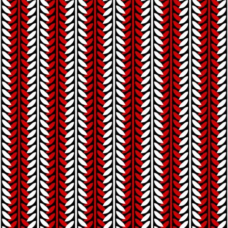 Willow Branch Stripe - BWR