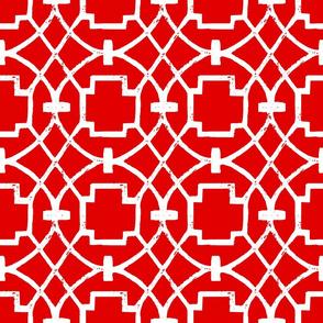 Trellagio Crimson