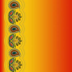 Flower_Border_red-orange_36x42