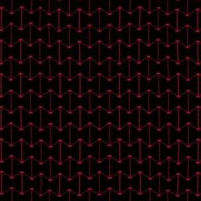 Jigsaw (Black)
