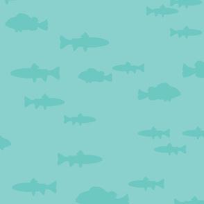 Islanders - Big Fish