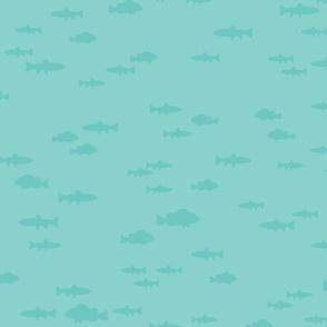 Islanders - Little Fish
