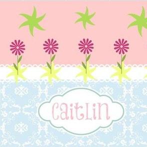 Seaside garden-personalized -petal