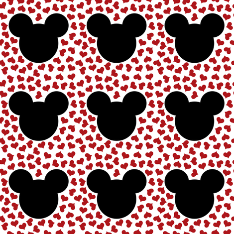 red_hearts_black_mickey_on_white