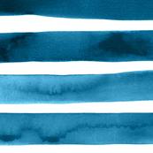 Navy Stripes by Friztin