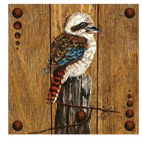AUSTRALIAN_BIRDS_PAINTED_ON_WOOD_CUSHION_COVERS_40cm_x_40cm