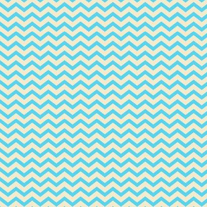 Basic Chevron Blue