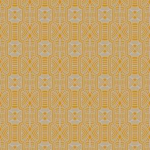 Orange Creamsicle Dense