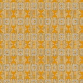 Orange Creamsicle Crosses