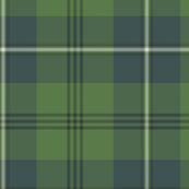 Paton tartan, altered (synthetic version)