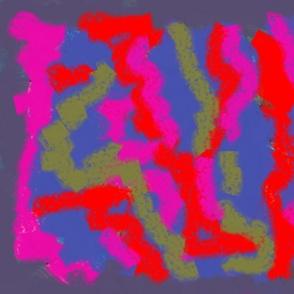 scribbleredpurple