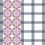 Cloth_Lace_Flower_Border_C