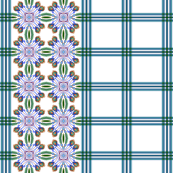 Cloth_Lace_Flower_Border_G