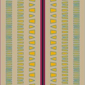 Tribal Celebrant (Adobe))