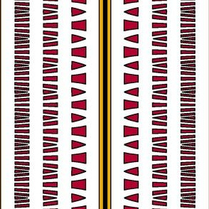 Tribal Celebrant (White)