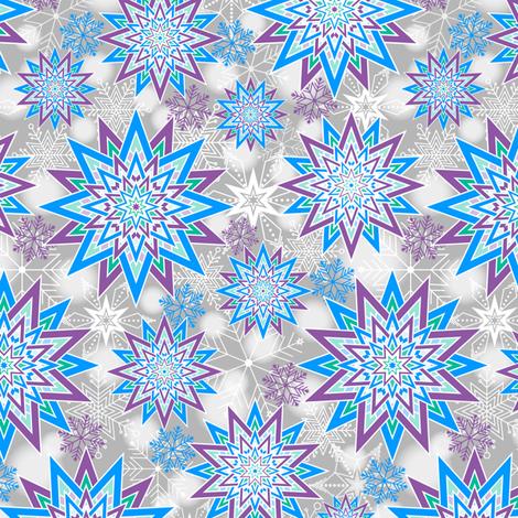 SnowBlossoms