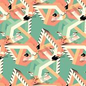 cubist_tiger_geen