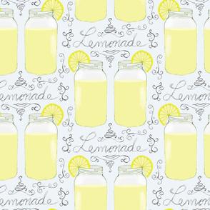 I love lemons!