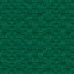 Green tactile surface