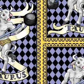 Minotaur Strongman Taurus