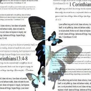 1 Corinthians 4:8-13