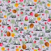 LaBrea-Strawberries