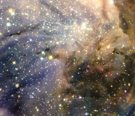 nebula fabric - photo #10