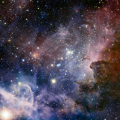 Carina Nebula