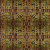 -054M-Textile-Fabric-font-b-Crafts-b-font-Tibetan-Buddhist-The-Eight-Auspicious-font-b