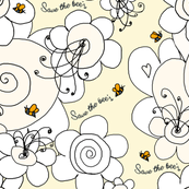 Save the Bee's