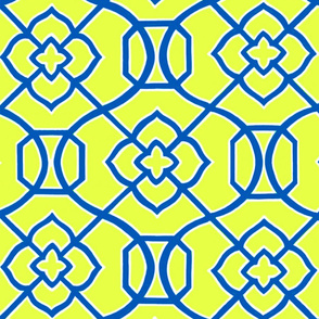 Moroccan_Lattice-_Yellow___Blue_
