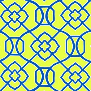 Moroccan_Lattice-_Yellow___Blue_