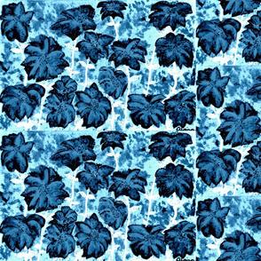 light blue cobalt fireworks