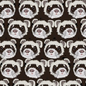 The army of nihilist ferrets
