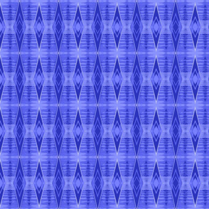 Suga Lane Blue Diamonds #2