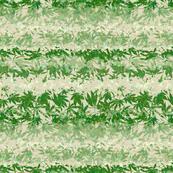 Marijuana Leaf Camo