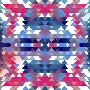 geometric work
