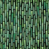 bristles emerald