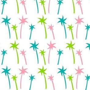 aloha palms - SMALL