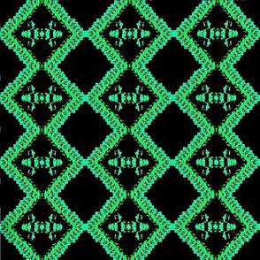 APRIL'S GREEN JEWEL