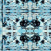 Suga Lane Storm Brewing In Blue #1