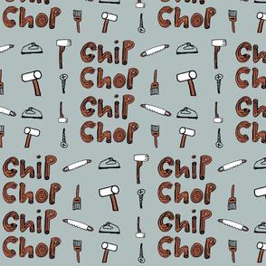chipchop