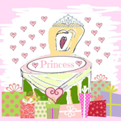 Lovely Princess Gifts 8 - Princess-