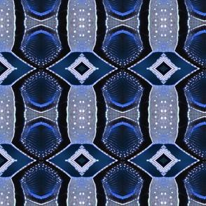 Blue Fish 9111