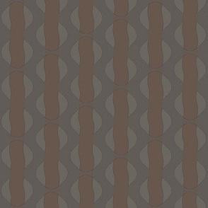 Ribbonrow (Brown)